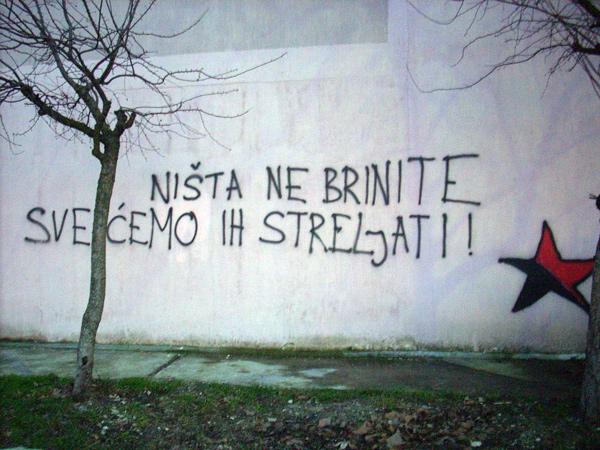 Beogradski grafiti i poruke komšijama Show_image